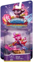 skylanders superchargers character splat wave 3 for 3ds wii