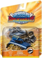 skylanders superchargers character shield striker wave 3