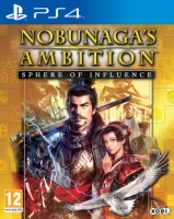 nobunagas ambition sphere of influence ps4