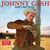 johnny cash ride this train vinyl