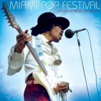 jimi hendrix miami pop festival cd