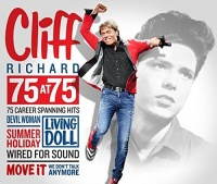 Cliff Richard 75 At 75