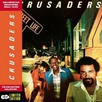 MCA Crusaders Street Life