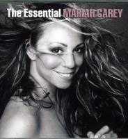 mariah carey essential cd