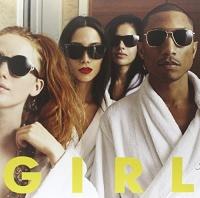 pharrell williams girl vinyl