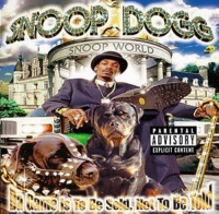 snoop doggy dogg da game is to be sold not told cd