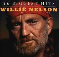 willie nelson 16 biggest hits cd