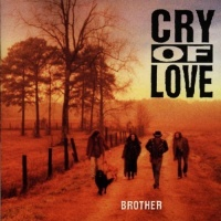 cry of love brother cd
