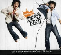 naked brothers band cd