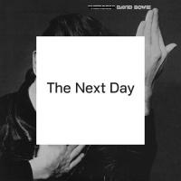 david bowie next day cd