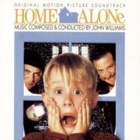 home alone score ost cd