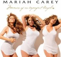 mariah carey memoirs of an imperfect angel cd