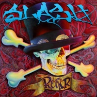 Dik Hyad Records Slash Slash