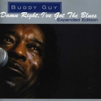 buddy guy damn right ive got the blues cd