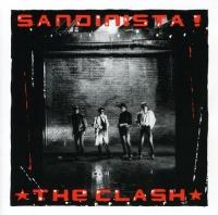the clash sandinista cd