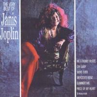 janis joplin very best of cd