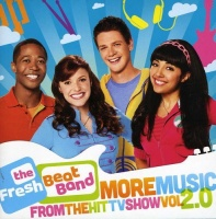 fresh beat band 20 more music from the hit