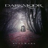 dark moor autumnal cd