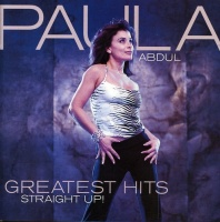 virgin records us paula abdul greatest hits straight up