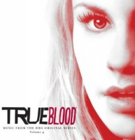 true blood music from the hbo original 4 tv ost cd