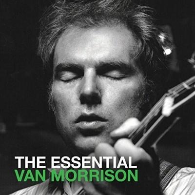 Sony Legacy Van Morrison Essential Van Morrison