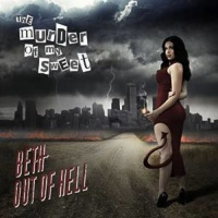 murder of my sweet beth out hell cd