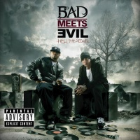 bad meets evil eminem and royce hell the sequel cd