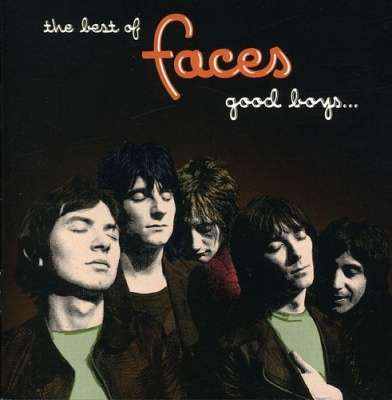 Photo of Faces - Best of Faces: Good Boys When They'Re Asleep