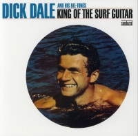 dick and del tones dale king of the surf guitar cd