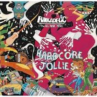 funkadelic hardcore jollies cd