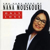 philips nana mouskouri only love best of