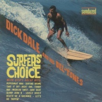 dick and del tones dale surfers choice cd