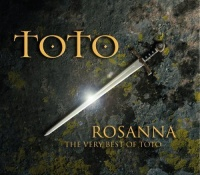 toto rosanna best of cd