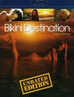 bikini destinations triple fantasy region a blu ray movie