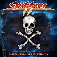 dokken broken bones cd
