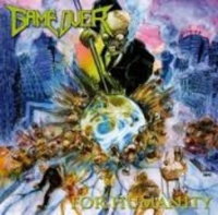 game over for humanity cd