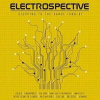 electrospective stepping to the dance 1988 1997 cd