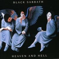 black sabbath heaven and hell cd