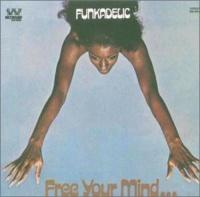 funkadelic free your mindand ass will follow vinyl