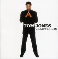 Tom Jones Greatest Hits