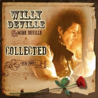 willy deville collected vinyl