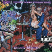 boogie down productions sex and violence cd