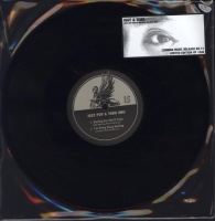 iggy pop and yoko ono chimera music release 15 vinyl