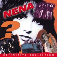 nena definitive collection cd