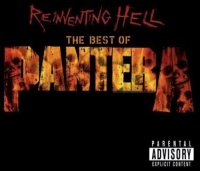pantera reinventing hell best of cd