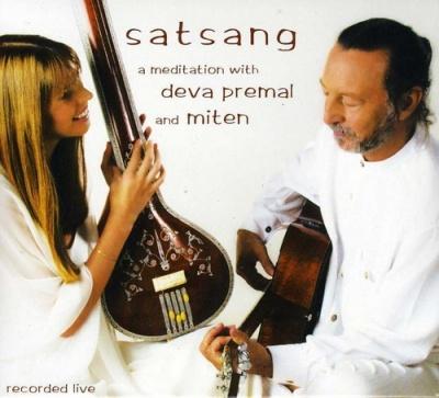 Photo of Deva Premal / Miten - Satsang: a Meditation In Song & Silence