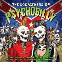 various artists the godfathers of psychobilly vinyl