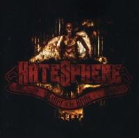 hatesphere ballet of the brute cd