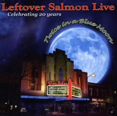 Photo of Leftover - Celebrating 20 Years: Live Twice In a Blue Moon