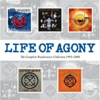 roadrunner uk life of agony complete collection speakers